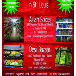 Asian Spices 314-439-9600 newasianspices@yahoo.com